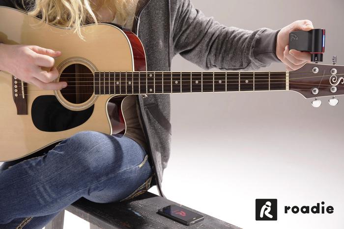 Music Misc Gear Kickstarter