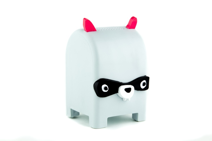 GearDiary Toymail is a Cute Idea That Picks Your Pocket