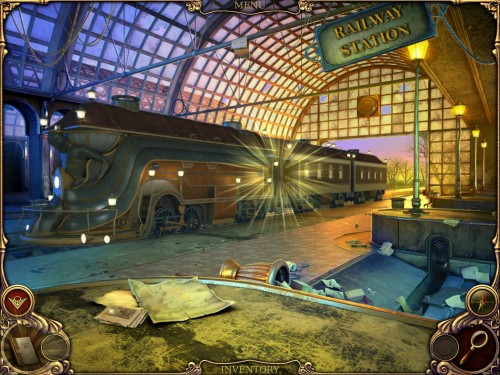 GearDiary Elixir: The League of Immortality HD for iPad Review