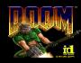 Doom Title Screen