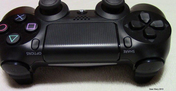 GearDiary PlayStation 4 Game Console Review