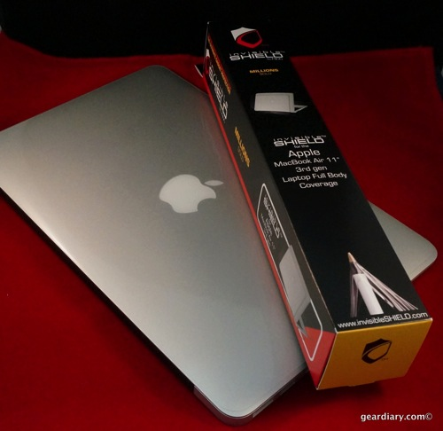 MacBook Gear iPhone Gear iPad Gear