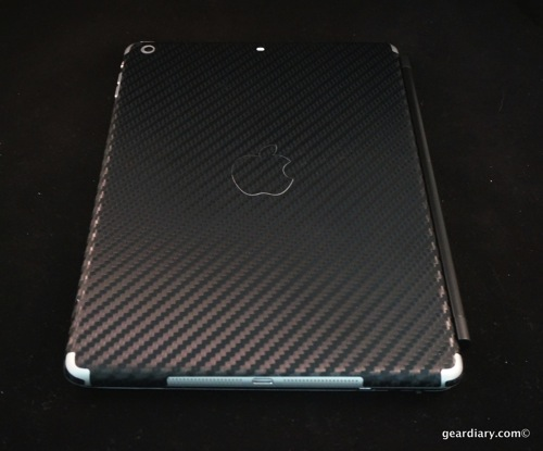 Gear Diary Logitech Ultrathin Keyboard Cover 32
