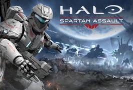 HaloSpartanAssault