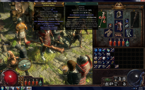 Path of Exile Celebrates Successful Launch