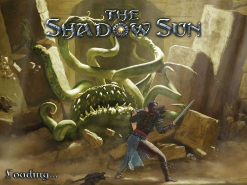 GearDiary IOS/Android RPG 'The Shadow Sun' Is FREE for a Limited Time!