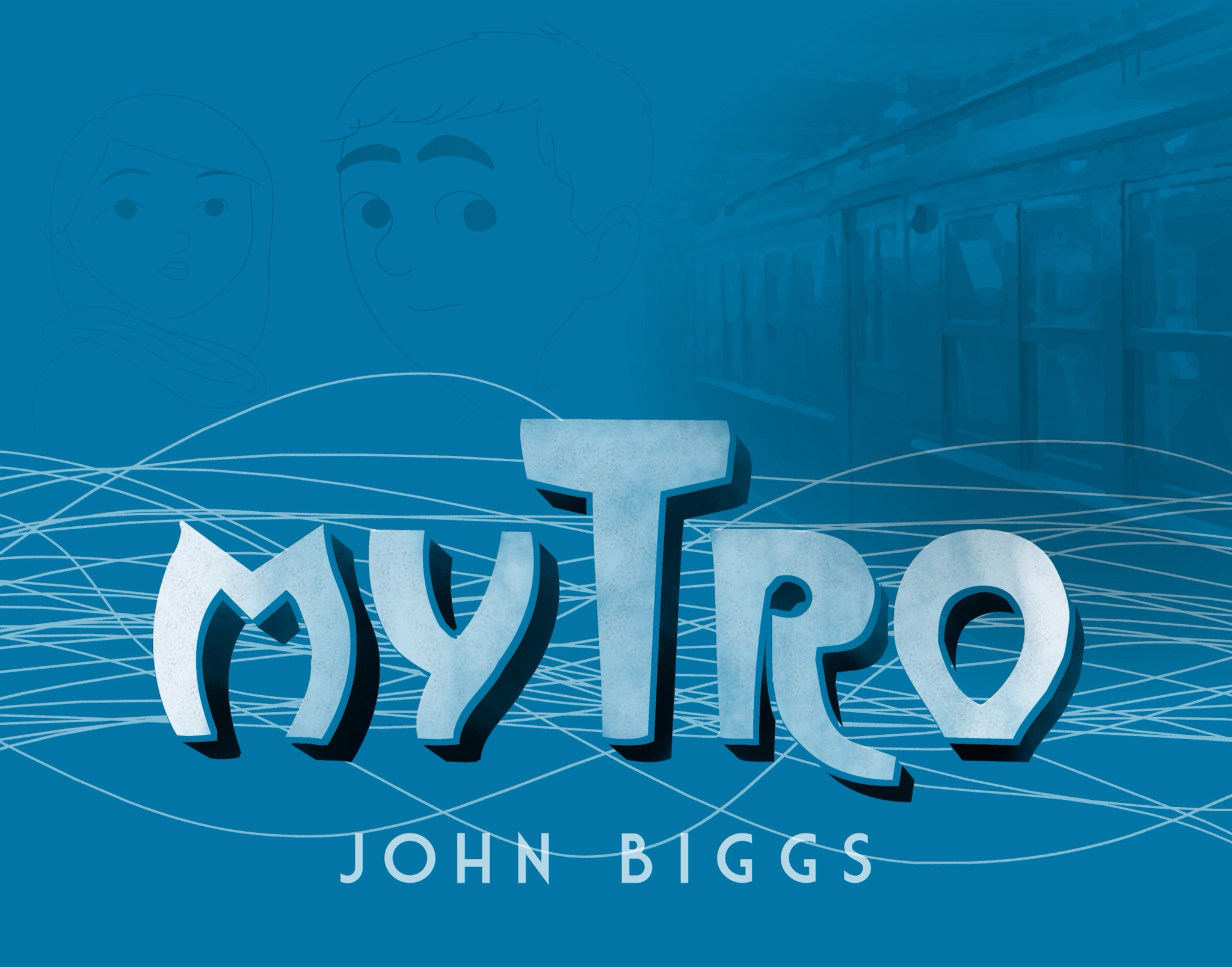 GearDiary John Bigg's Novel Mytro Finds Funding via IndieGoGo