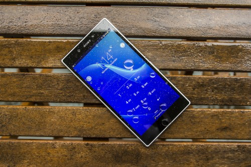 GearDiary Sony Xperia Z Ultra review: Big Phone or Tiny Tablet?