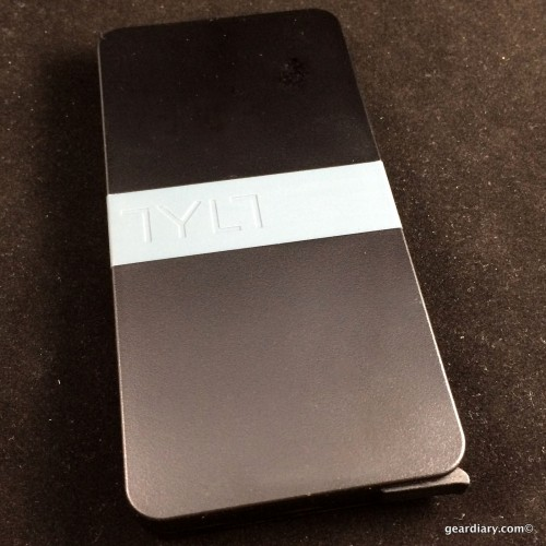 GearDiary Get a Charge With the TYLT ENERGI 5K+ Battery Pack
