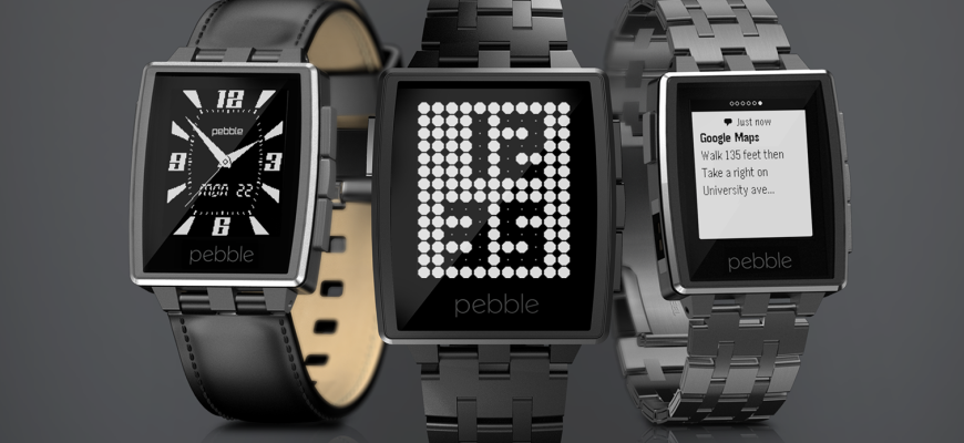 Watches Pebble Misc Gear Fashion