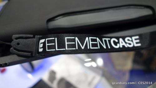 16 Gear Diary CES2014 Element Case Booth Tour Jan 9 2014 8 13 PM 06