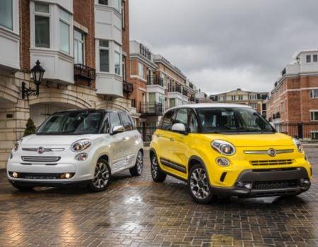 Images courtesy Fiat