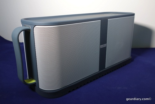 GearDiary Jabra Solemate Max Offers Big Sound with Lots of Sole