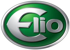 Elio Motors CES Cars