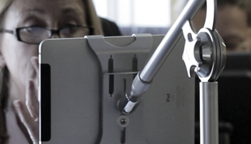FLOTE | Hands Free Tablet Stands for iPad Kindle eReaders
