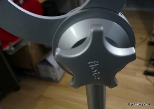 iPad Gear Android Gear