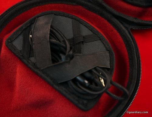 GearDiary V-Moda M-80 On-Ear Headphones - Be Good to Your Ears