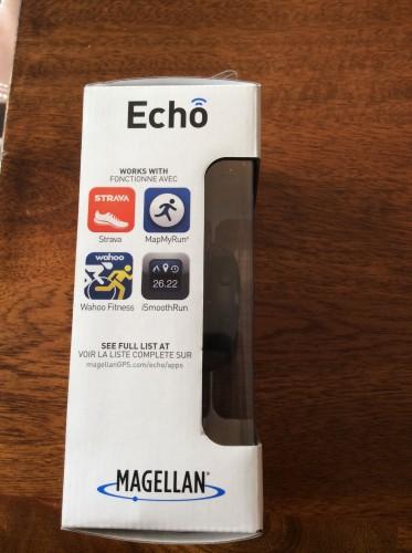 Magellan Echo4
