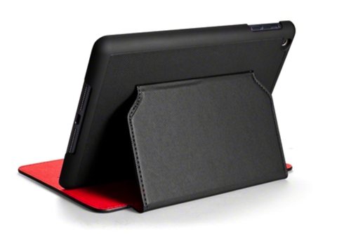 Soft Tec Wallet for Apple iPad Mini