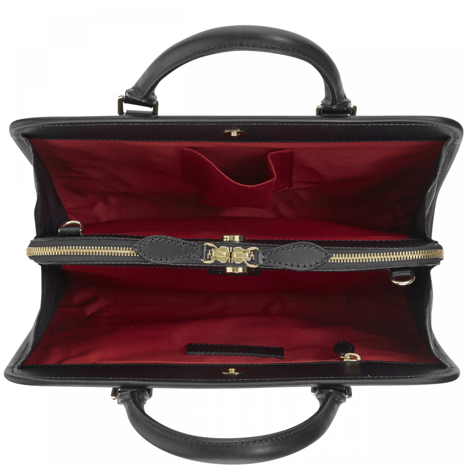 GearDiary The Travelteq Lauren Leather iPad Handbag Will Make You Swoon