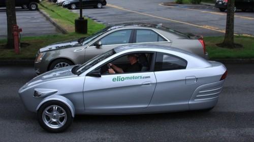 GearDiary Elio Motors Introduces an Automotive Wonder