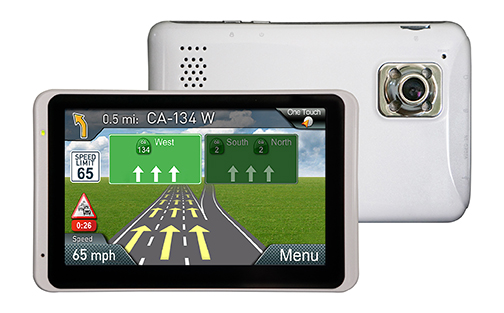 Magellan Announces New RoadMate Auto & RV Product Lines at CES 2014
