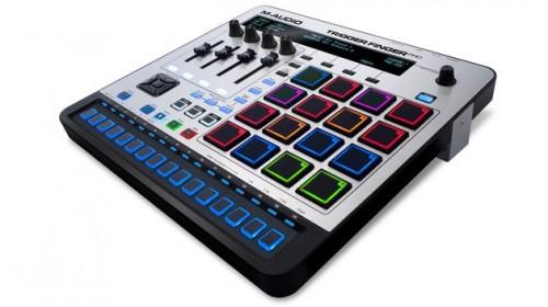 NAMM Music Audio Visual Gear