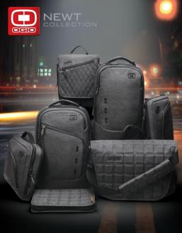 GearDiary Ogio Expands Bag Offerings at CES