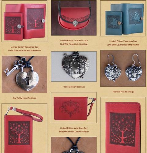 oberon design valentines day