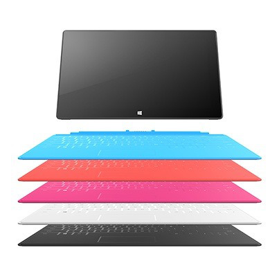 Surface RT Touch Cover