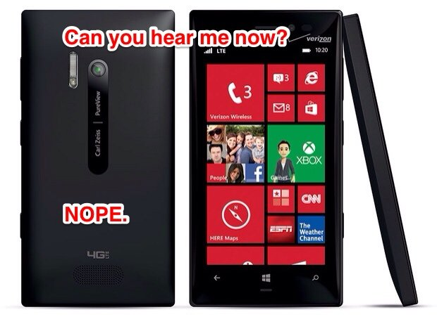 GearDiary Are You Experiencing Nokia Lumia 928 Earpiece Volume Problems?