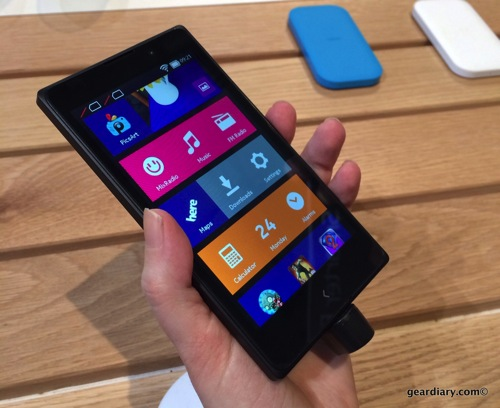 GearDiary The Nokia X, X2 and XL Android Handsets