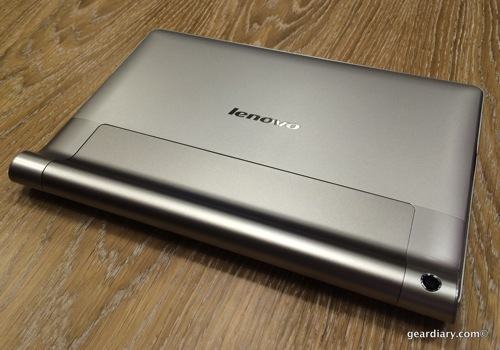 Ultra Portable Tablets MWC Lenovo Android