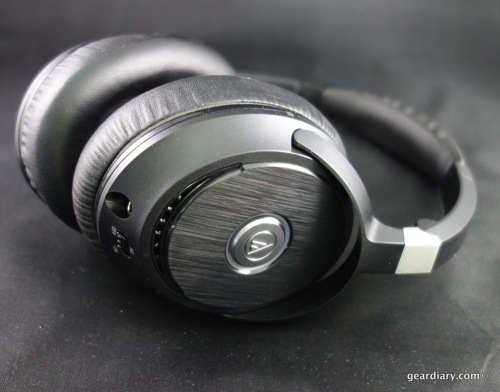 Travel Gear Headphones Audio Visual Gear