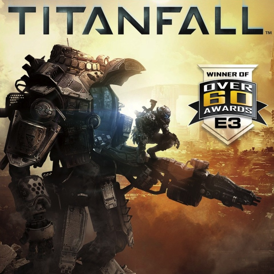 Youtube Explodes with Excitement as Titanfall Beta Footage is Released