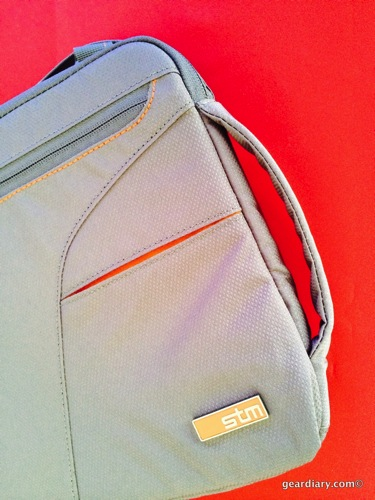 The STM Blazer Small Laptop Sleeve Adds Little Weight but Plenty of Protection