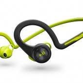 GearDiary The Plantronics BackBeat FIT is Ready for Your Workout