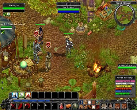 PC Gaming Mac Software Games