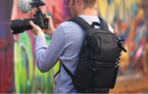Photography Gear Laptop Bags