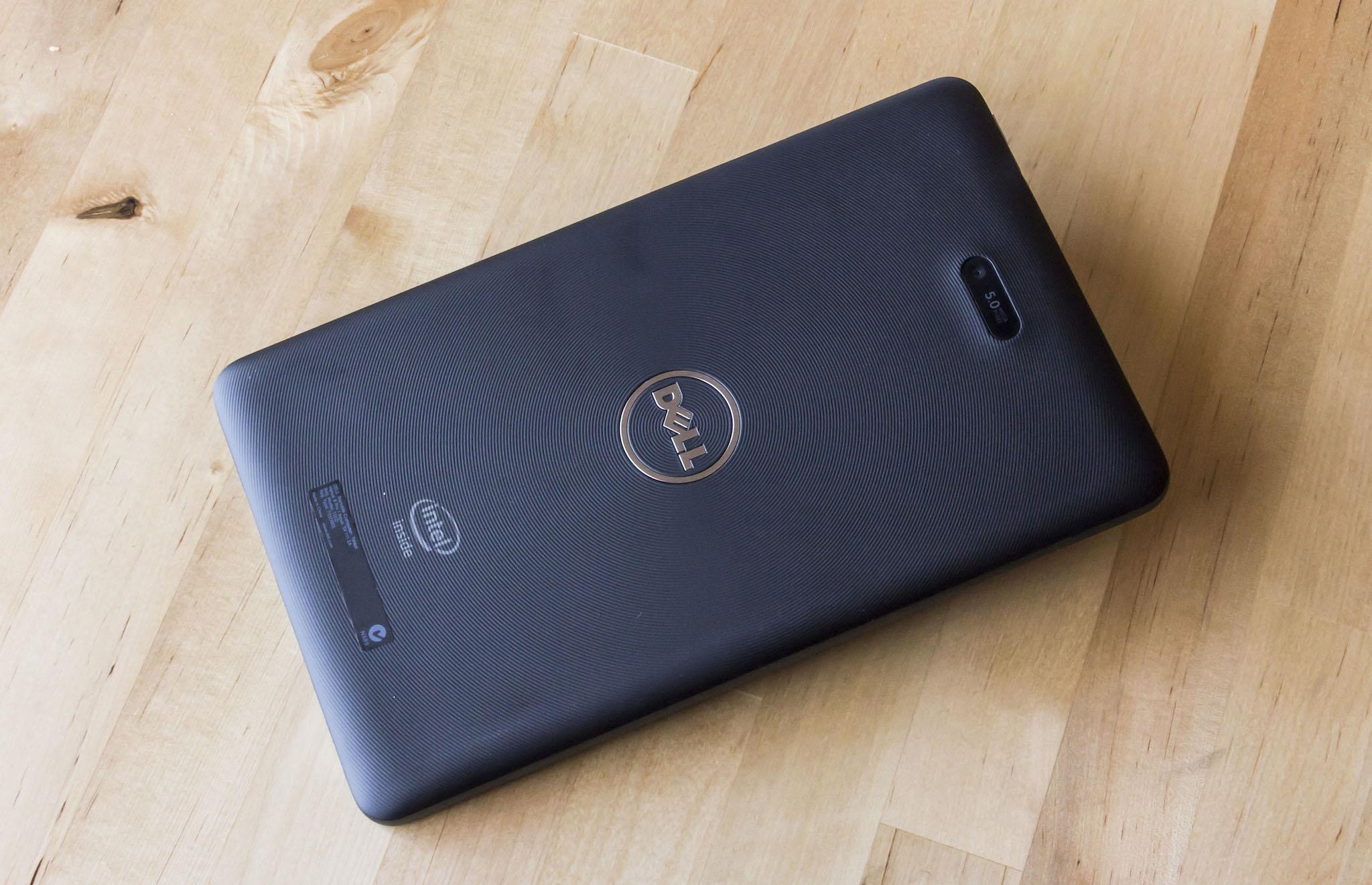 Dell Venue 8 Pro Review: Small Size, Full Windows