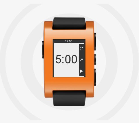 Watches Pebble Misc Gear