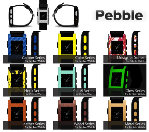 Watches Pebble iPhone Gear Android Gear   Watches Pebble iPhone Gear Android Gear   Watches Pebble iPhone Gear Android Gear