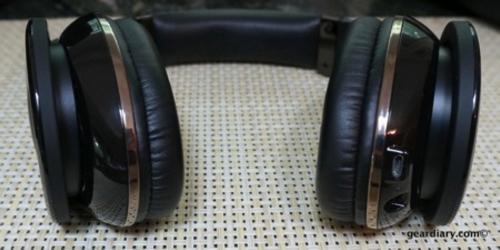 Scosche RH1060 Bluetooth Headphones Review  Cut Cords Not Corners  Gear Diary