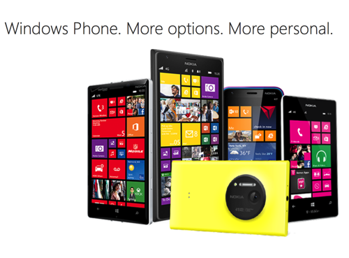 GearDiary What's New With Windows Phone? An MWC 2014 Update!