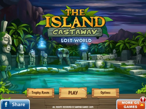 The Island Castaway Free to Play