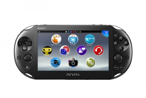 GearDiary Playstation Vita Slim is Coming to North America This Spring in Borderlands 2 Bundle