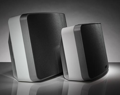 Wireless Speaker System Minx Air 200 | Cambridge Audio