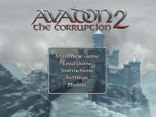 Avadon 2 iPad