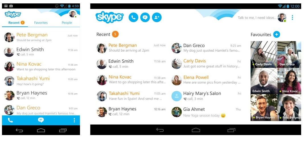 Social Networking Microsoft