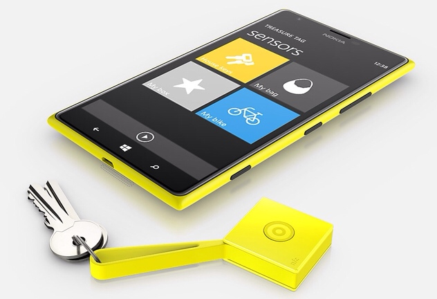 GearDiary Nokia Adds More Value to the Lumia Line with Treasure Tags